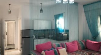 Stylish and fully furnished 1 bedroom apartment in Magawish area