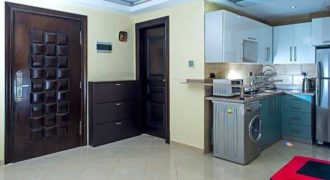 Fully furnished and equipped 1 bedroom apartment in Sahl Hasheesh