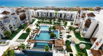Al-Kamar Sahl Hasheesh project ! This is a unique new project combining modern comfort with traditional taste, sweeping views of the sea, comfortable landscapes,  peaceful relaxation and the key to the excitement of the Red Sea.