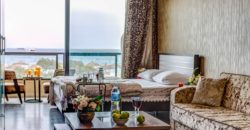 Stunning shalet in center of Hurghada – furnished- private beach – private pool – sea view