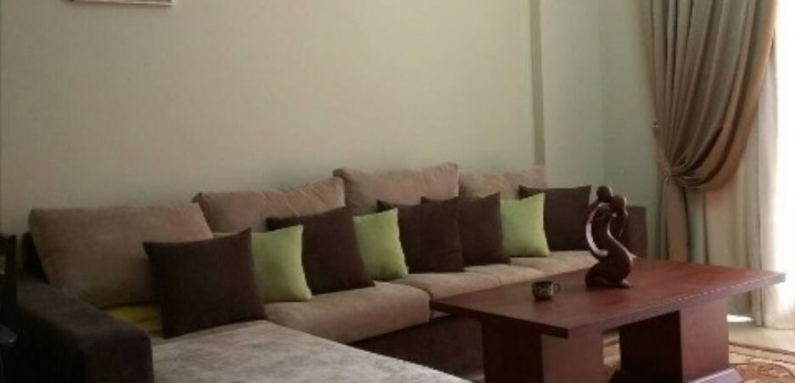 Luxury 1 bedroom apartment in Egypt, in the city of Hurghada, in a hotel 5*