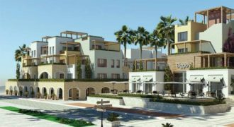 """BAY VILLAGE"" NEW PROJECT! LUXURY SAHL HASHEESH RESORT! 15% reservation and sign contract!"