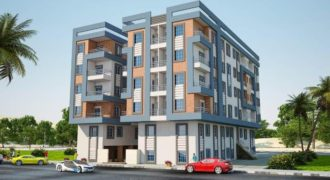 Siberian Tower 5! New project! Long installment plan with out %! Down payment only 25% from the price!