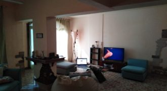 2-bedroom apartment with panoramic windows in El Ahea area