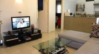 1-bedroom apartment located on the 2 st floor of a residential building