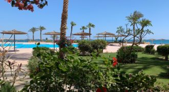 1 bedroom apartment and Studio in luxury residential compound Esplanada !