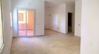Brand new apartment is located in a gated compound in prestigious and safe area of El Helal
