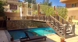 2-bedroom apartment in the compound in Magawish area