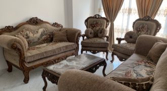 Brand new 2 bedrooms apartment in Intercontinental area