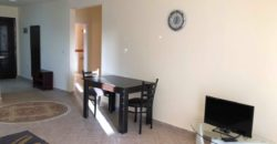 Luxury new 2 bedroom apartment with large balcony in the compound