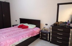 2 bedrooms apartment with full range of furniture