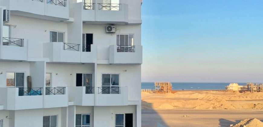 Studio in a luxury complex Installment payment – 1.5 years !