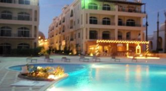 Stylish 1 bedroom apartment with terrace in Sahl Hasheesh!