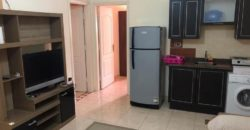 1-bedroom apartment in a beautiful building with a swimming pool