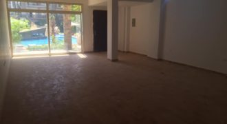 Spacious duplex with 3 bedrooms and 3 bathrooms in the compound