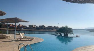 APARTMENT WITH STUNNING LAGOON VIEW IN SABINA