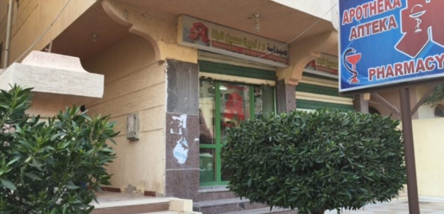 1-bedroom apartment in El Kawther district