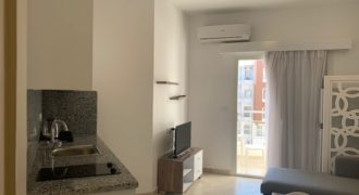 Furnished 1 bedroom apartment in Aqua Palms