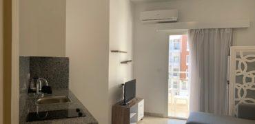 Furnished 1 bedroom apartment in Aqua Palms