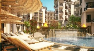 Aqua Tropical Hurghada-new project close to sea and beach