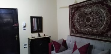 Furnished 1-bedroom apartment on the Sheraton street