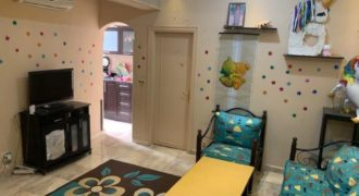 2-bedroom apartment with green contract in El Kawther area