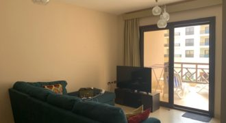 2-bedrooms apartment with fantastic sea view in Samra Bay Residence