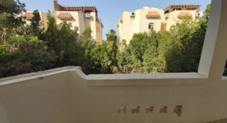 Villa in Hurghada with private garden located in Mubarak 6 area