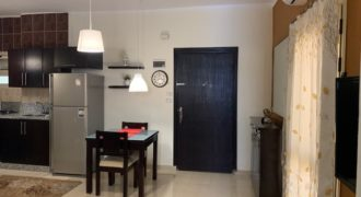 1-bedroom apartment with 300 meters from the sea!