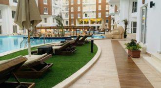 Fantastic studio by special price in Aqua Palms Resort