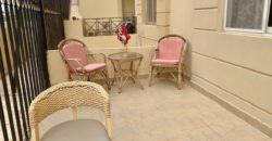 1-bedroom apartment with sea view terrace in Palm Beach Piazza