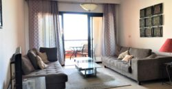 "Incredible sea view 2-bedroom apartment in a luxury complex ""Esplanada"""
