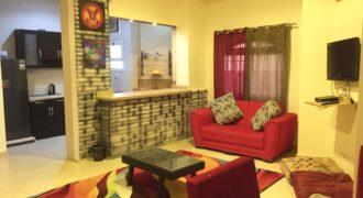 Cozy villa in Mubarak 6