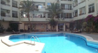 Large 2-bedroom apartment in Sulider compound