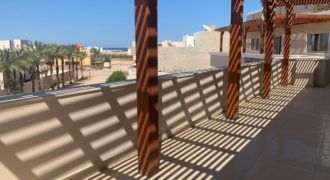 Brand new villa with 5 bedrooms and swimming pool in Magawish area