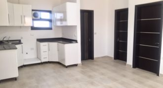 2 bedroom apartment with private roof terrace