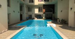 Spacious 1 bedroom apartment in El Kawther area!