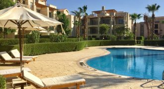 2 bedroom apartment with private garden in Veranda, Sahl Hasheesh. 2 years payment plan!