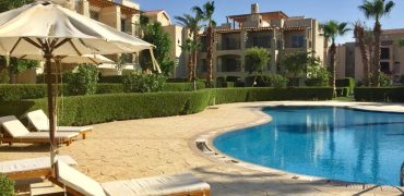 2 bedroom apartment with private garden in Veranda, Sahl Hasheesh. 2 years payment plan!