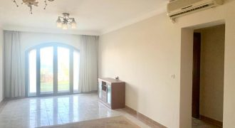 Large 1-bedroom apartment in The View Residence