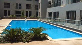 Spacious 1 bedroom apartment in the compound! Payment plan up to 2 years!