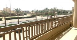 2-bedroom apartment in luxury Palma Resort