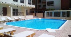 Apartment with 2 bedrooms in Blue Pearl compound