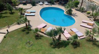 Luxury villa in Mubarak-7 area