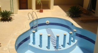 Fully finished and unfinished apartments in a new residential building with pool in Intercontinental area! Installment!