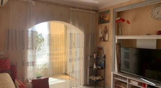 Furnished 1-bedroom apartment in New El Kawther