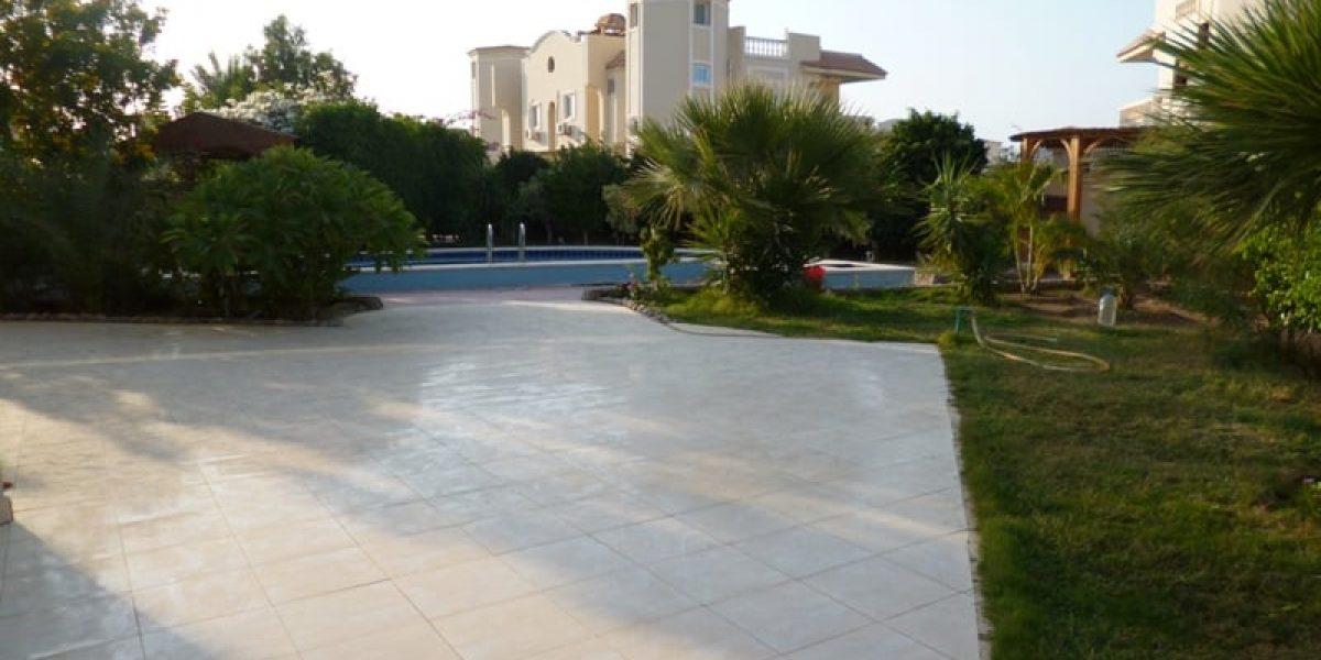 Spacious villa in Mubarak 7