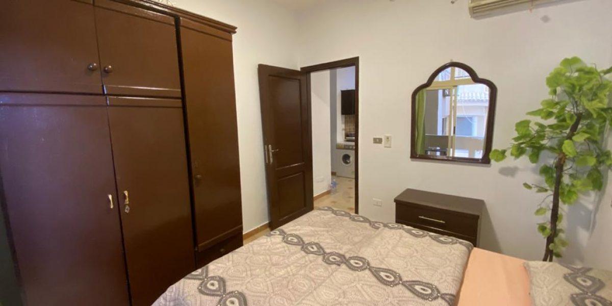 Уютная квартира с 1 спальней